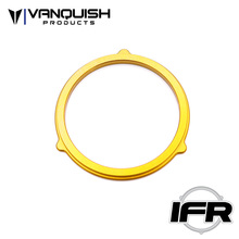 1.9 Slim IFR Gold Anodized