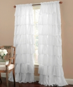 Rod Pocket Curtains Amp Valances 4 Less Shop Now To Save