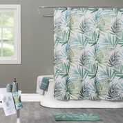 Maui Shower Curtain Bath Accessories