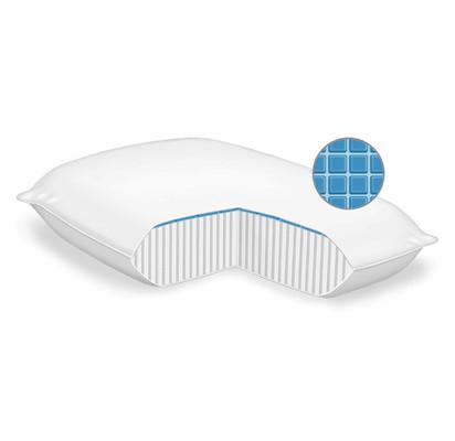 Brisa Memory Gel Pillow King size