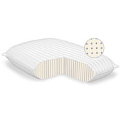 Talalay Latex Pillow King size
