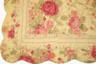 Antique Rose Quilt SET- Full/Queen