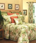 Cozumel Twin size Bedspread