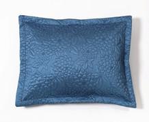 Gardenia Pillow Sham  - Marine