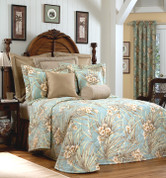 Martinique Queen size Bedspread