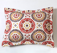 Melina Pillow Sham - Harvest