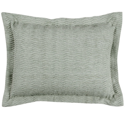 Natick Pillow Sham - Sage
