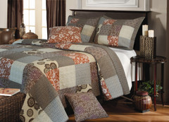 Stella Quilt Set Twin