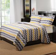 Vida Quilt SET - Full/Queen