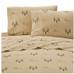 Bone Collector - Full Sheet Set - Brown