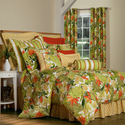Catalina - 4 pc KING Comforter Set