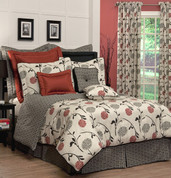 Cortina - 4 pc FULL Comforter Set
