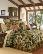 La Selva - 4 pc QUEEN Comforter Set by Thomasville