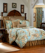 Martinique - 4 pc KING Comforter Set