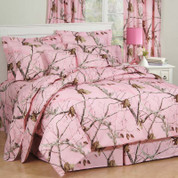 Realtree AP - Full Sheet Set - Pink