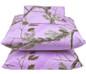 Realtree AP Twin Sheet Set - Lavender