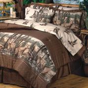 Whitetail Dreams - 3pc Twin Comforter Set