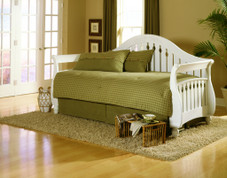 Kensington 4pc Daybed Cover SET