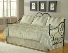 Medallion 5pc Daybed Cover SET