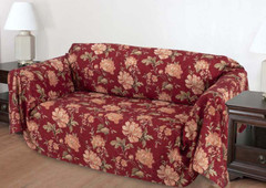 Emma Furniture Throw - Sofa