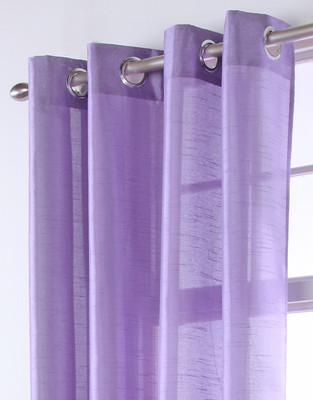 Chelsea Grommet Top Curtain Panels - LAVENDER