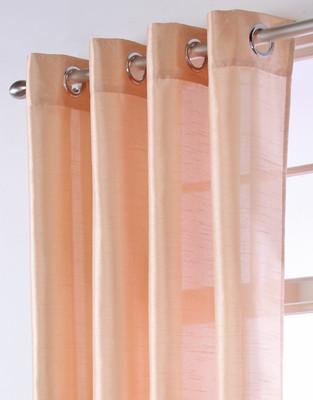 Chelsea Grommet Top Curtain Panels - SAND