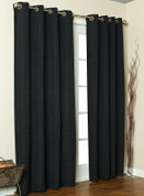 Cite Grommet Top Panel BLACK - Available in 2 sizes