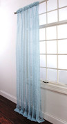 Julia Rod Pocket Curtain - MIST
