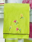 Alyssa - Bath Towel