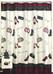 Chantilly - Fabric Shower Curtain