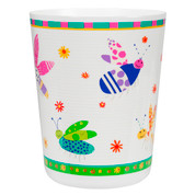 Cute as a Bug - Wastebasket
