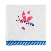 Cute as a Bug - Washcloth