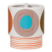 Dot Swirl - Toothbrush Holder
