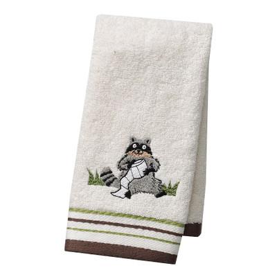 Gotta Go fingertip towel