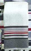 Metro - Fingertip Towel