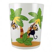 Monkey Town - Wastebasket