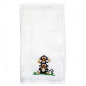 Monkey Town - Hand Towel