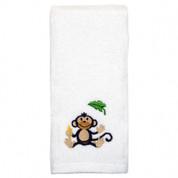 Monkey Town - Fingertip Towel