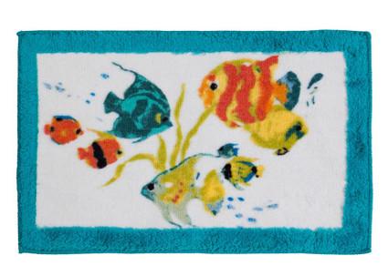 Rainbow Fish - Rug