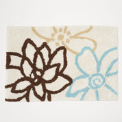 Whimsy Floral - Rug
