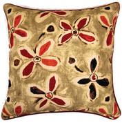 Alhambra Throw Pillows (Set of 2) - Twilight