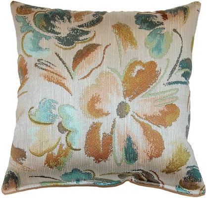 Glade Throw Pillows (Set of 2) - Opal