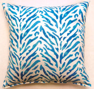 Reef Throw Pillows (Set of 2) - Bliss