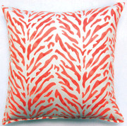 Reef Throw Pillows (Set of 2) - Mimosa