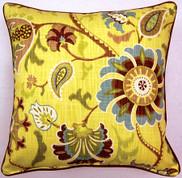 Siren Song Throw Pillows (Set of 2) - Spa