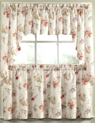 Summer Fruit kitchen curtain