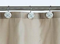 Medallion - Shower Hooks