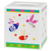 Cute as a Bug tissue box cover