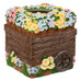 Rue di Rivoli tissue box cover