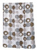Madison - Fabric Shower Curtain